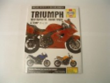 Triumph Manuals, miscellaneous